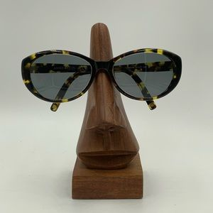 Anne Klein AK3715 Tortoise Oval Sunglasses Frames
